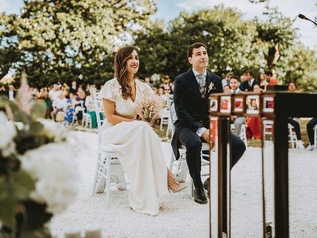 La boda de Luis y Ana en Boiro (Boiro), A Coruña 44