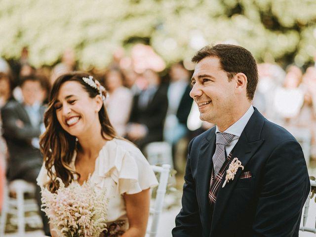 La boda de Luis y Ana en Boiro (Boiro), A Coruña 46