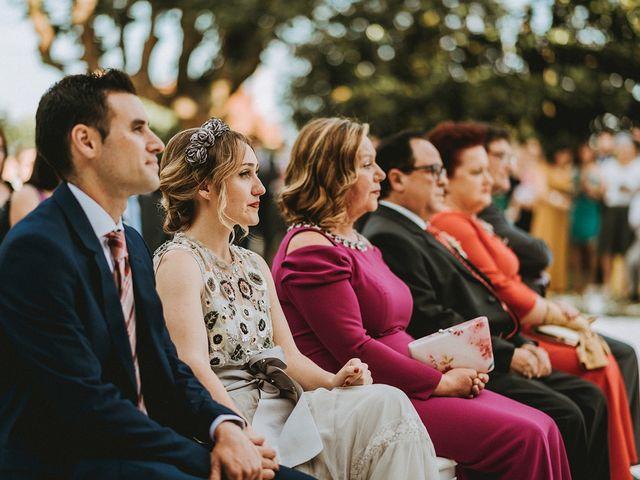 La boda de Luis y Ana en Boiro (Boiro), A Coruña 47