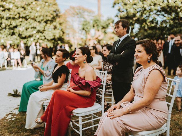 La boda de Luis y Ana en Boiro (Boiro), A Coruña 48