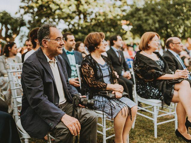 La boda de Luis y Ana en Boiro (Boiro), A Coruña 52