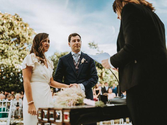 La boda de Luis y Ana en Boiro (Boiro), A Coruña 58