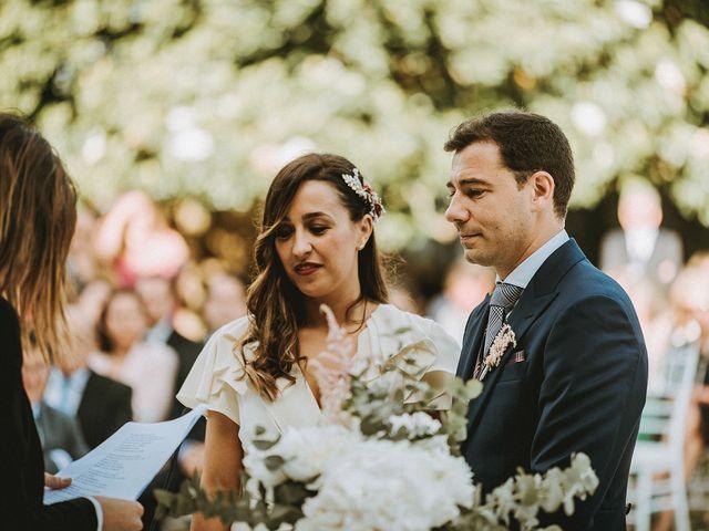 La boda de Luis y Ana en Boiro (Boiro), A Coruña 60