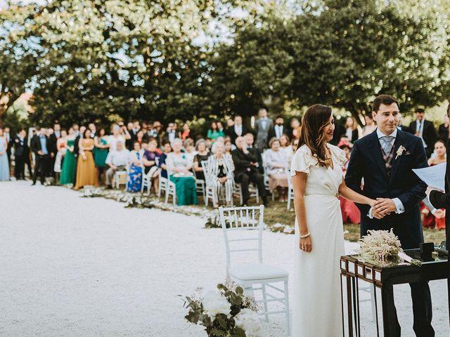 La boda de Luis y Ana en Boiro (Boiro), A Coruña 62