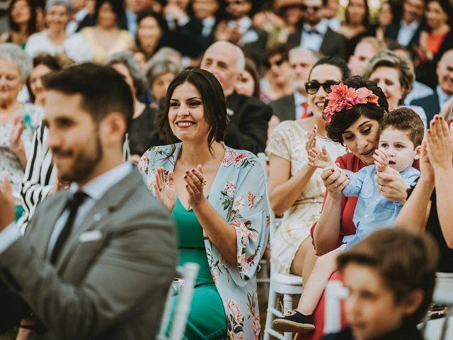 La boda de Luis y Ana en Boiro (Boiro), A Coruña 63