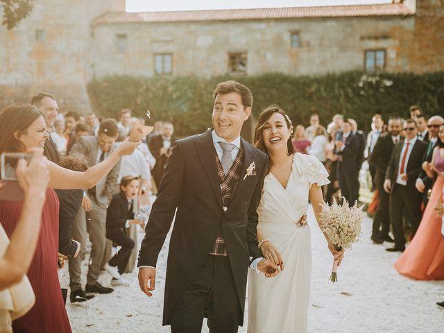 La boda de Luis y Ana en Boiro (Boiro), A Coruña 67