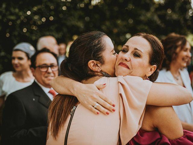 La boda de Luis y Ana en Boiro (Boiro), A Coruña 70