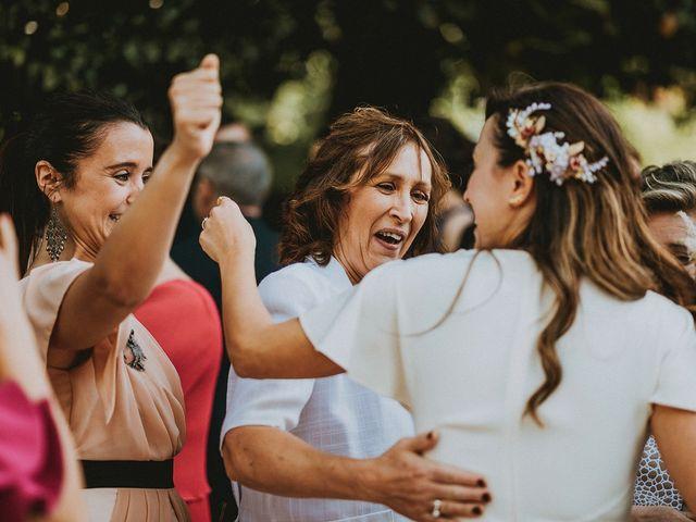 La boda de Luis y Ana en Boiro (Boiro), A Coruña 72