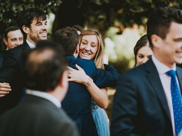 La boda de Luis y Ana en Boiro (Boiro), A Coruña 79