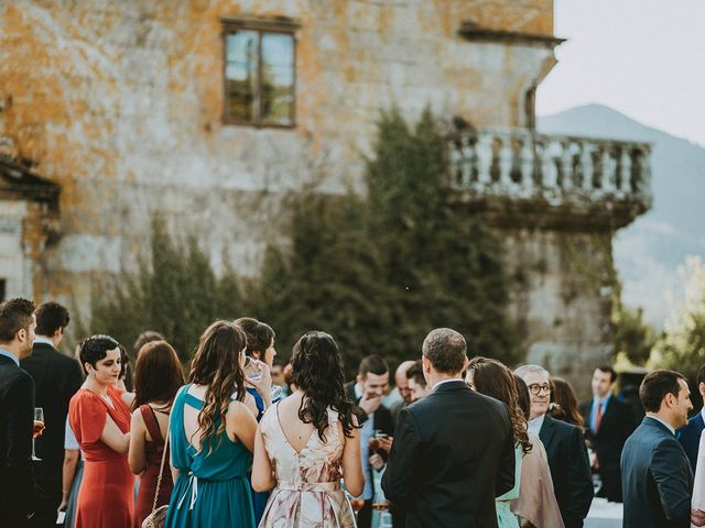 La boda de Luis y Ana en Boiro (Boiro), A Coruña 89
