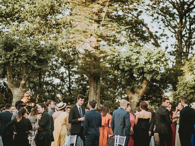 La boda de Luis y Ana en Boiro (Boiro), A Coruña 93