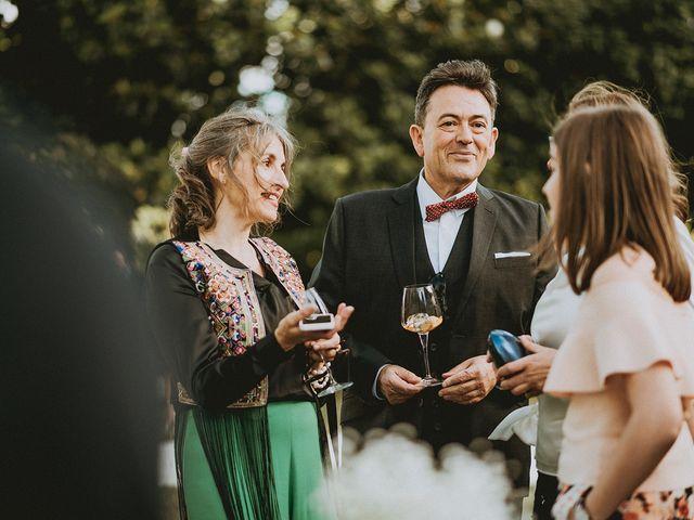La boda de Luis y Ana en Boiro (Boiro), A Coruña 94