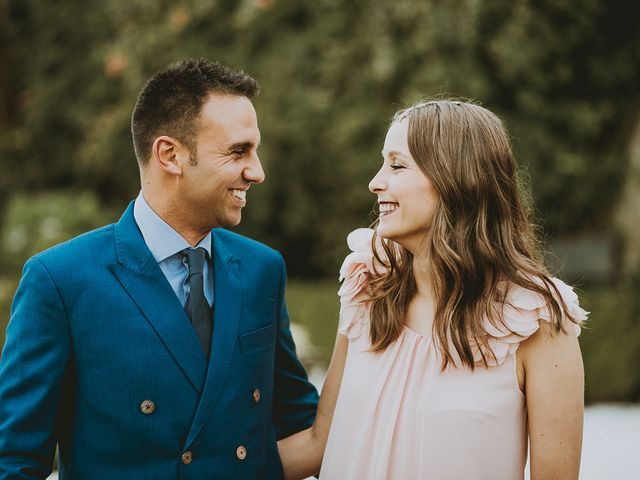 La boda de Luis y Ana en Boiro (Boiro), A Coruña 102