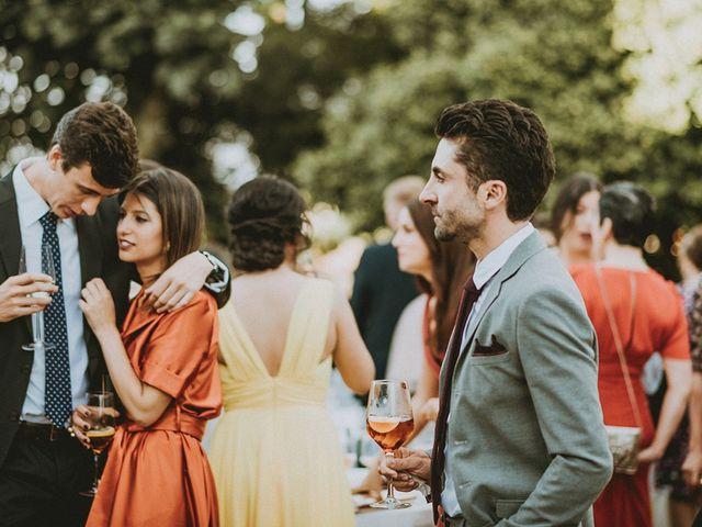 La boda de Luis y Ana en Boiro (Boiro), A Coruña 103