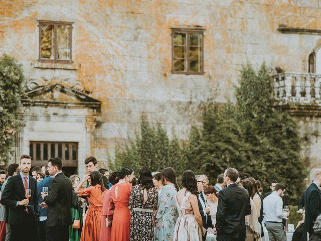 La boda de Luis y Ana en Boiro (Boiro), A Coruña 105