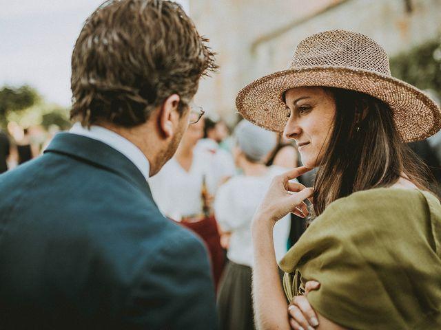 La boda de Luis y Ana en Boiro (Boiro), A Coruña 108