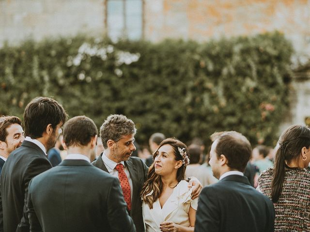 La boda de Luis y Ana en Boiro (Boiro), A Coruña 109