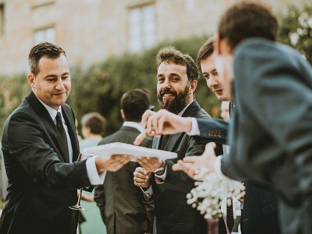 La boda de Luis y Ana en Boiro (Boiro), A Coruña 110