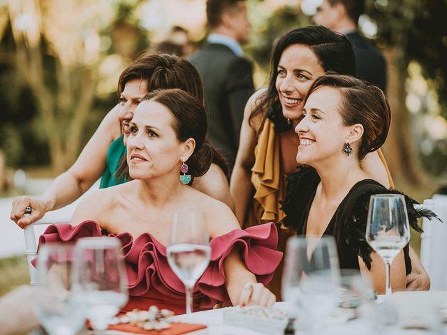 La boda de Luis y Ana en Boiro (Boiro), A Coruña 112