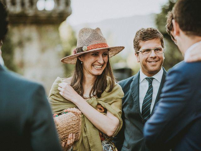 La boda de Luis y Ana en Boiro (Boiro), A Coruña 114