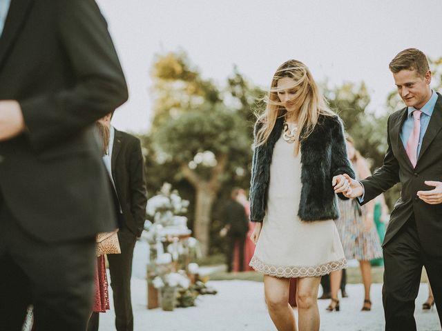 La boda de Luis y Ana en Boiro (Boiro), A Coruña 115