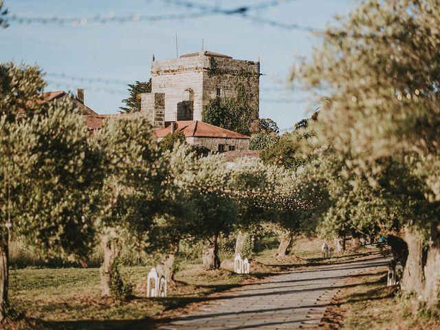 La boda de Luis y Ana en Boiro (Boiro), A Coruña 123