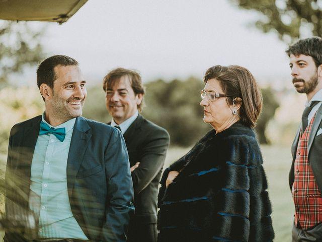 La boda de Luis y Ana en Boiro (Boiro), A Coruña 126