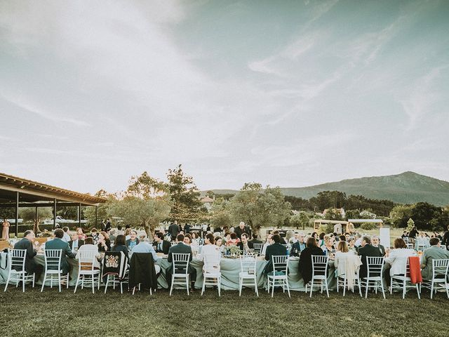 La boda de Luis y Ana en Boiro (Boiro), A Coruña 127