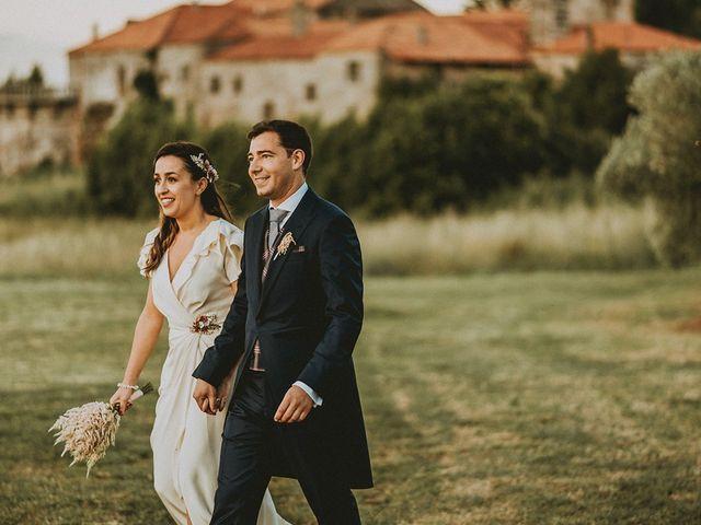 La boda de Luis y Ana en Boiro (Boiro), A Coruña 133