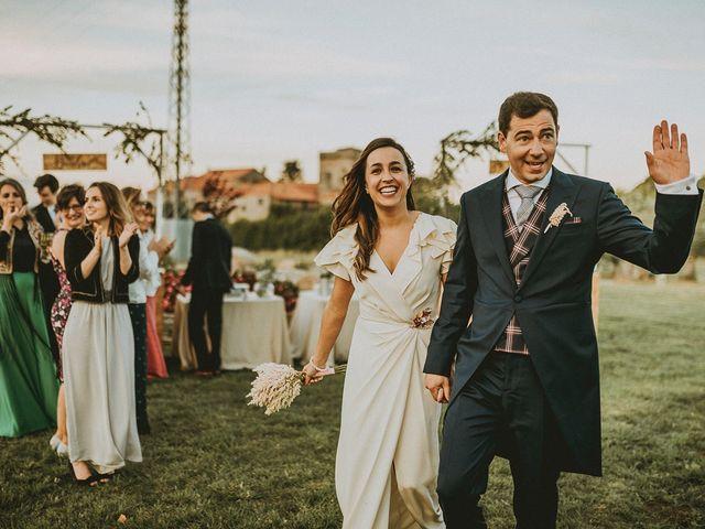 La boda de Luis y Ana en Boiro (Boiro), A Coruña 136