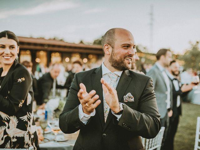 La boda de Luis y Ana en Boiro (Boiro), A Coruña 137