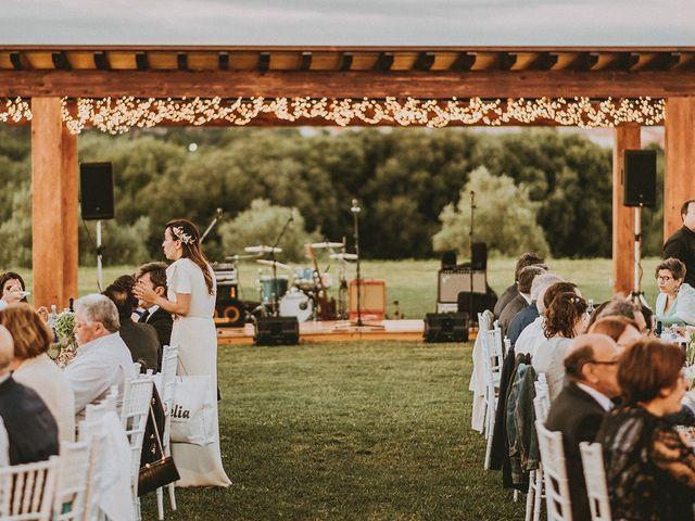 La boda de Luis y Ana en Boiro (Boiro), A Coruña 152