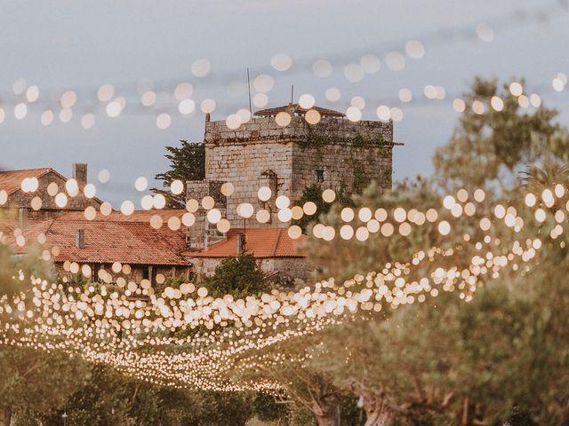 La boda de Luis y Ana en Boiro (Boiro), A Coruña 155