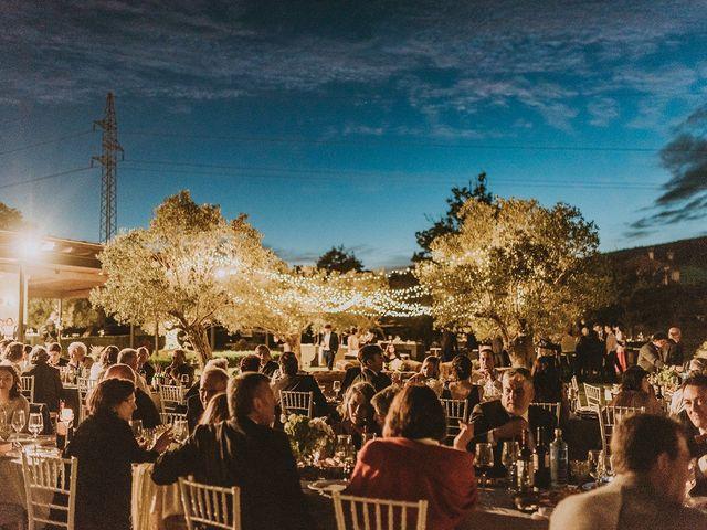 La boda de Luis y Ana en Boiro (Boiro), A Coruña 160