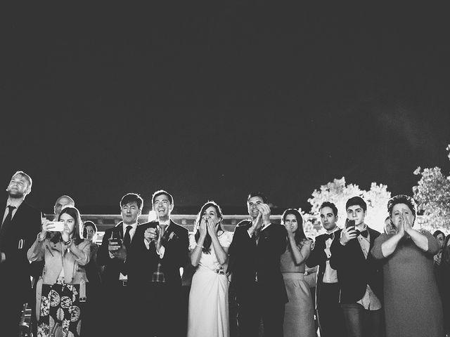 La boda de Luis y Ana en Boiro (Boiro), A Coruña 164