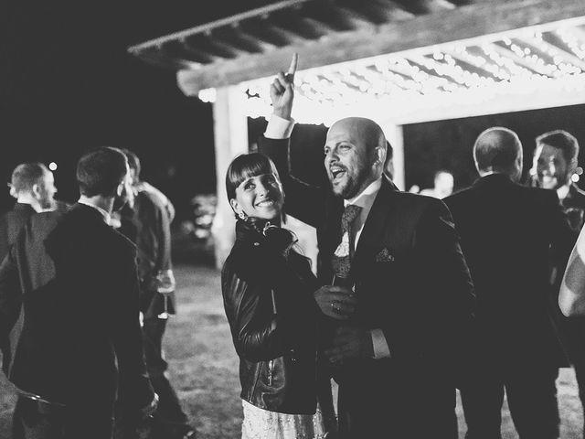 La boda de Luis y Ana en Boiro (Boiro), A Coruña 176