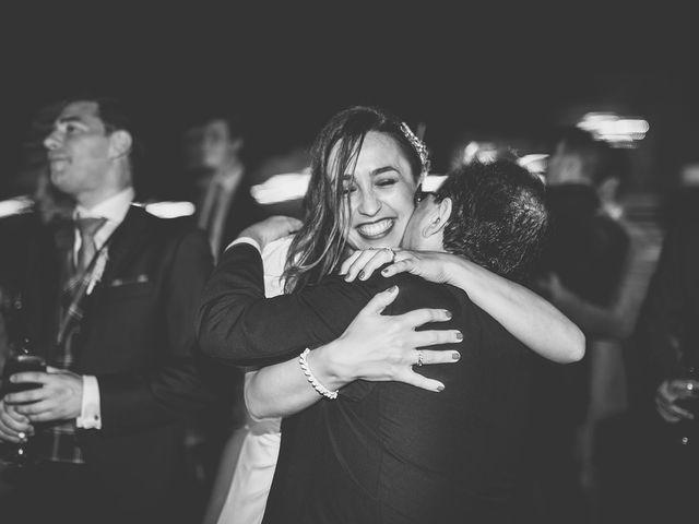 La boda de Luis y Ana en Boiro (Boiro), A Coruña 180
