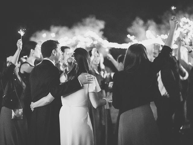 La boda de Luis y Ana en Boiro (Boiro), A Coruña 185