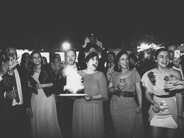 La boda de Luis y Ana en Boiro (Boiro), A Coruña 187