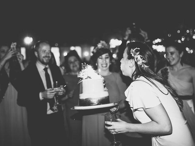 La boda de Luis y Ana en Boiro (Boiro), A Coruña 188