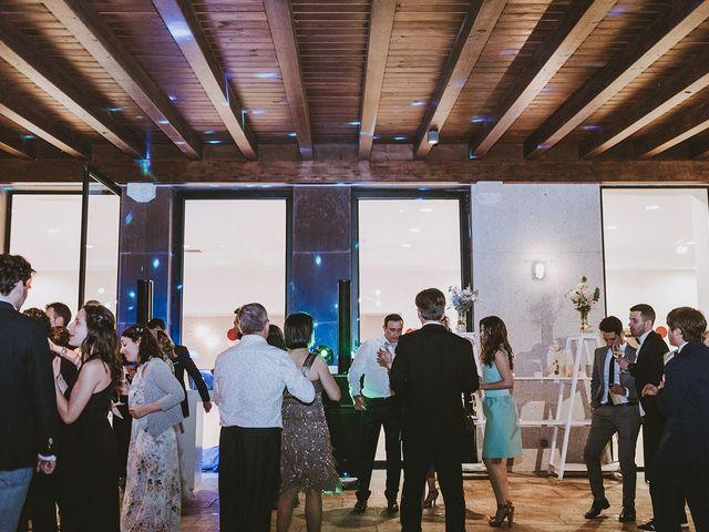 La boda de Luis y Ana en Boiro (Boiro), A Coruña 206