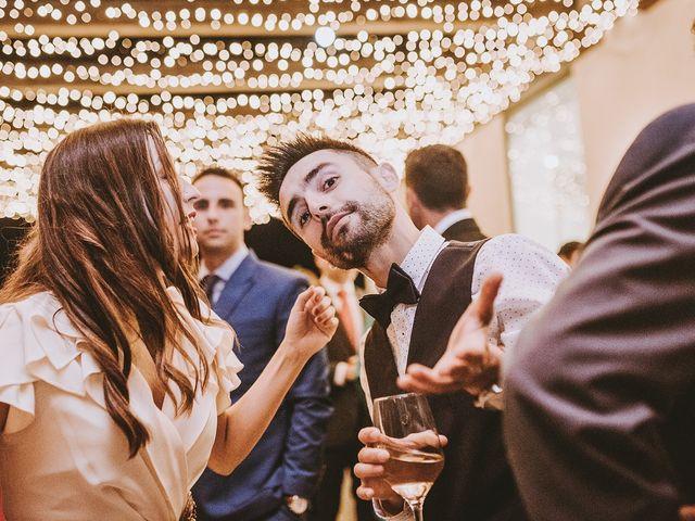 La boda de Luis y Ana en Boiro (Boiro), A Coruña 211