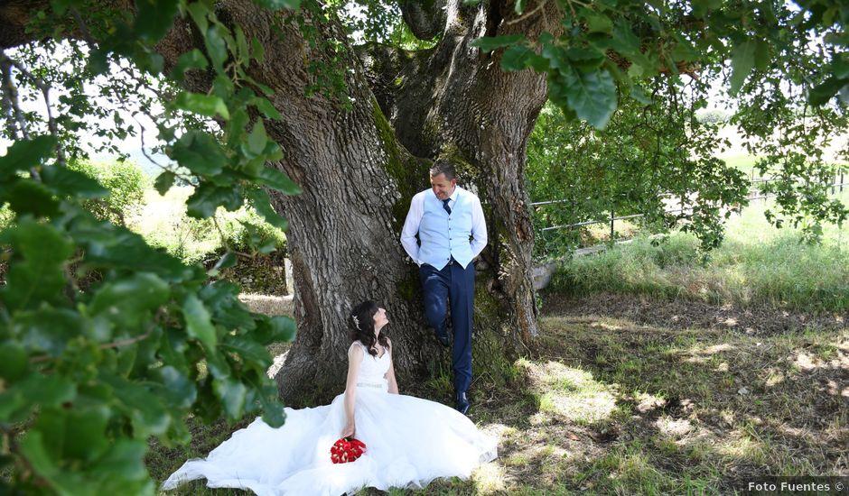 La boda de Raul y Nerea en Vitoria-gasteiz, Álava