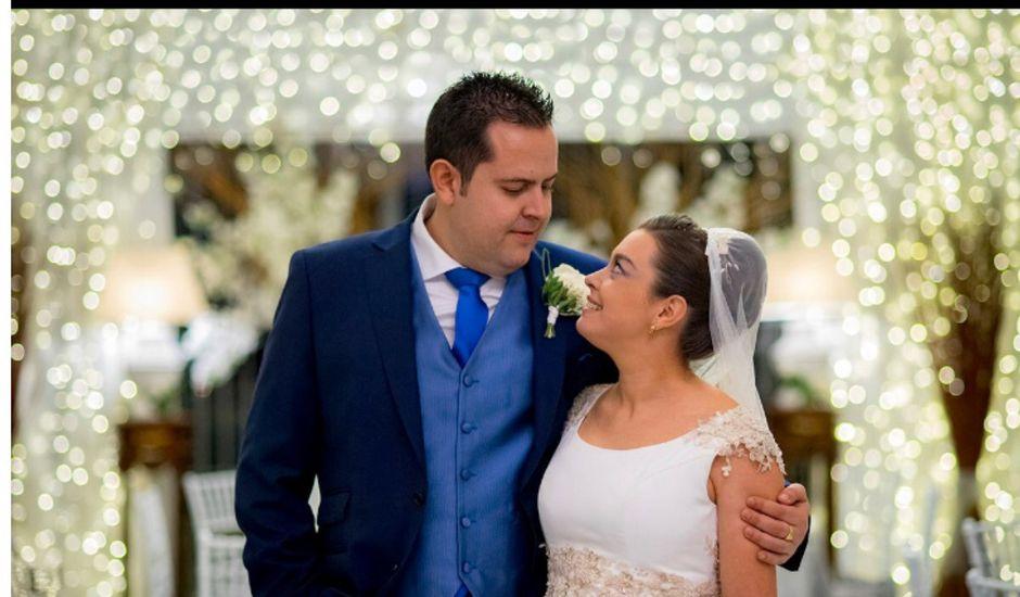 La boda de Javier y Alina Elena en Valdilecha, Madrid