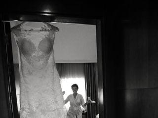 La boda de Elisa y Josué 1