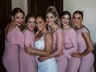 La boda de Alejandro y Cristina  2