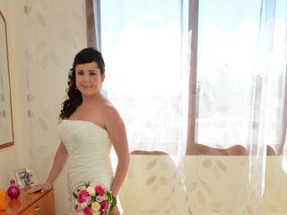 La boda de Mamen y Miguel 1