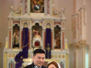 La boda de Noelia y Jean Carlo 2