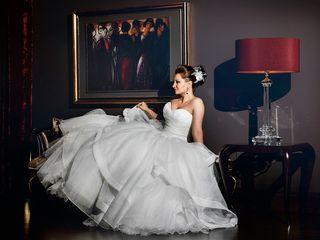 La boda de Alina y Pablo 2