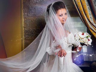 La boda de Alina y Pablo 3